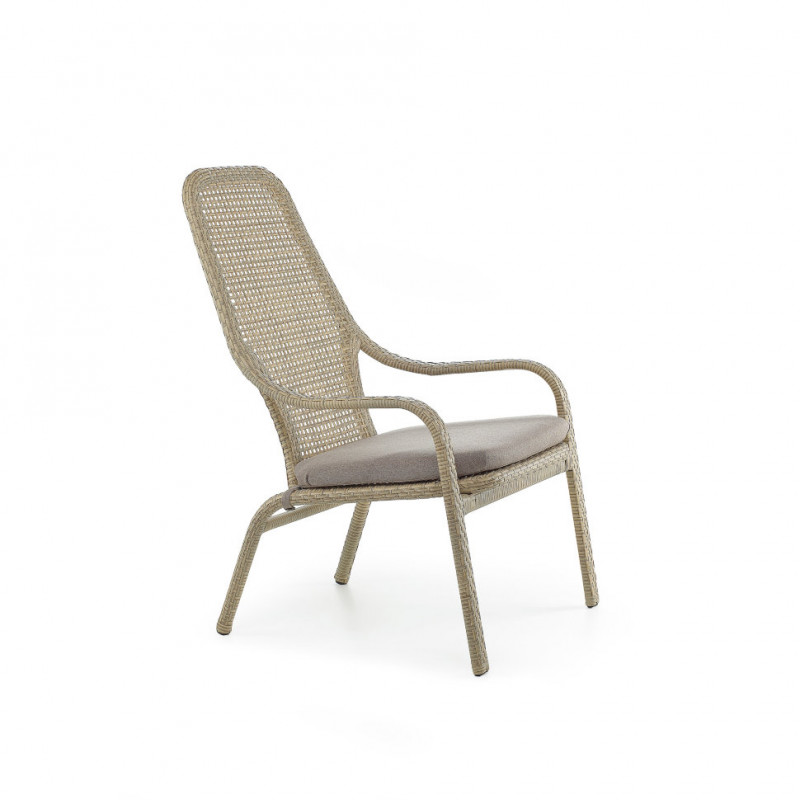 Кресло Лэйзи высокое