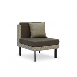 Кресло Тетрис без подлокотников