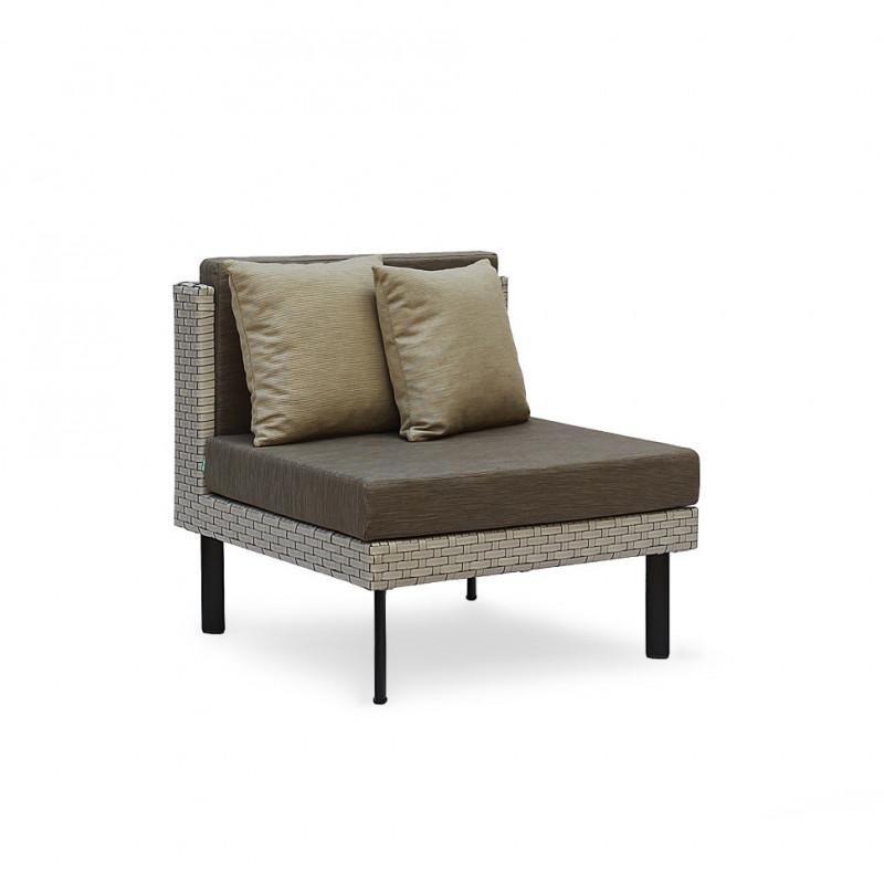 Кресло Тетрис-М без подлокотников