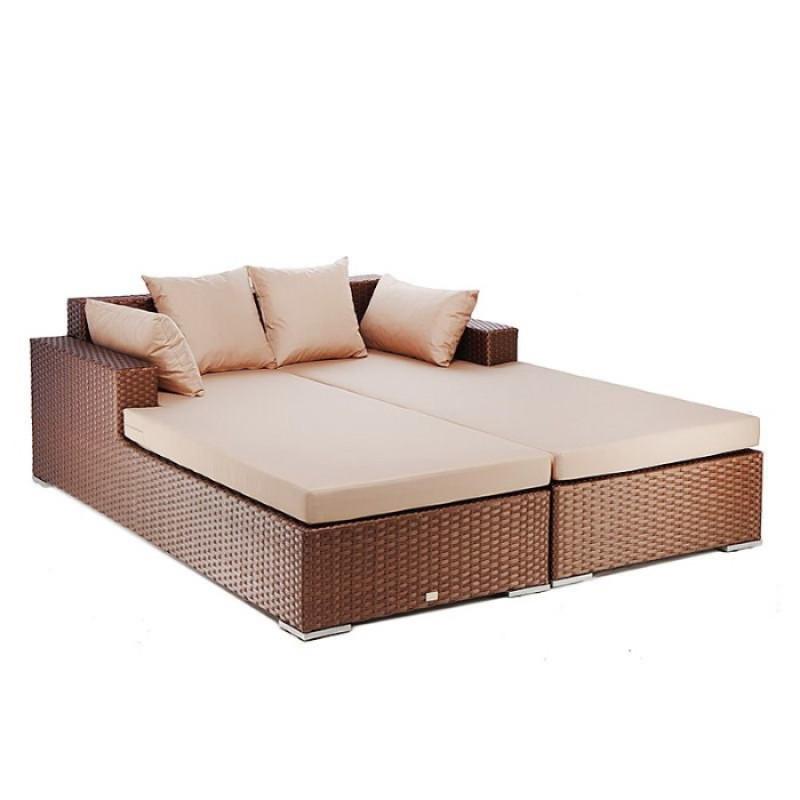 Лауж кровать Квадро