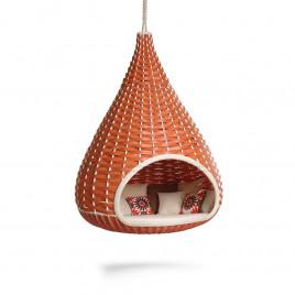 Подвесной лаунж-диван Инжир