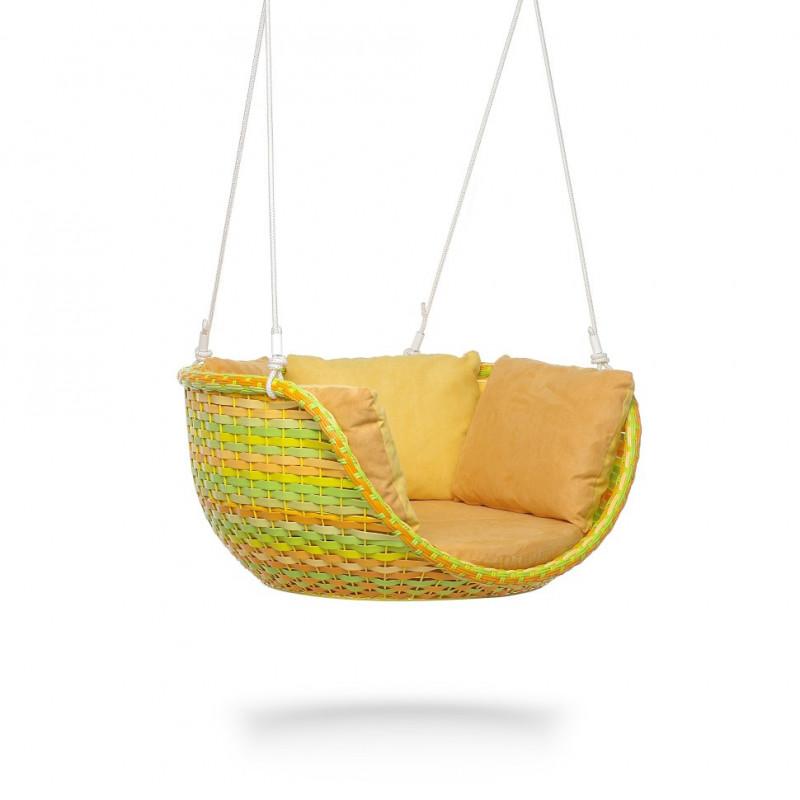 Подвесное кресло-качель Невада-С