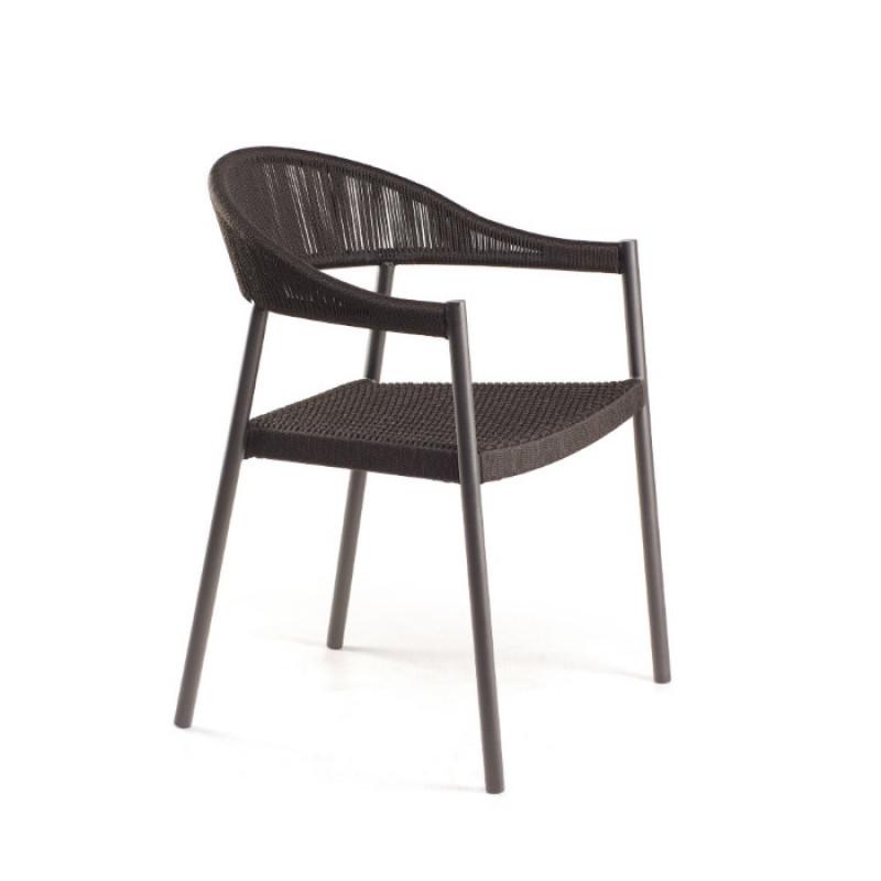 Стул Клевер (плетеное сиденье)