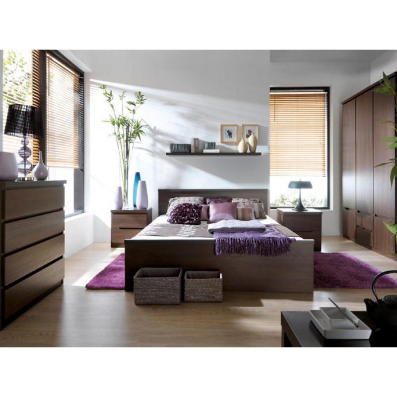 Спальня Джули