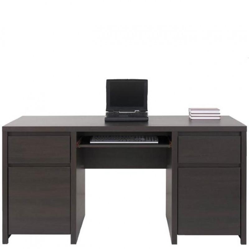 Каспиан стол письменный BIU2D2S