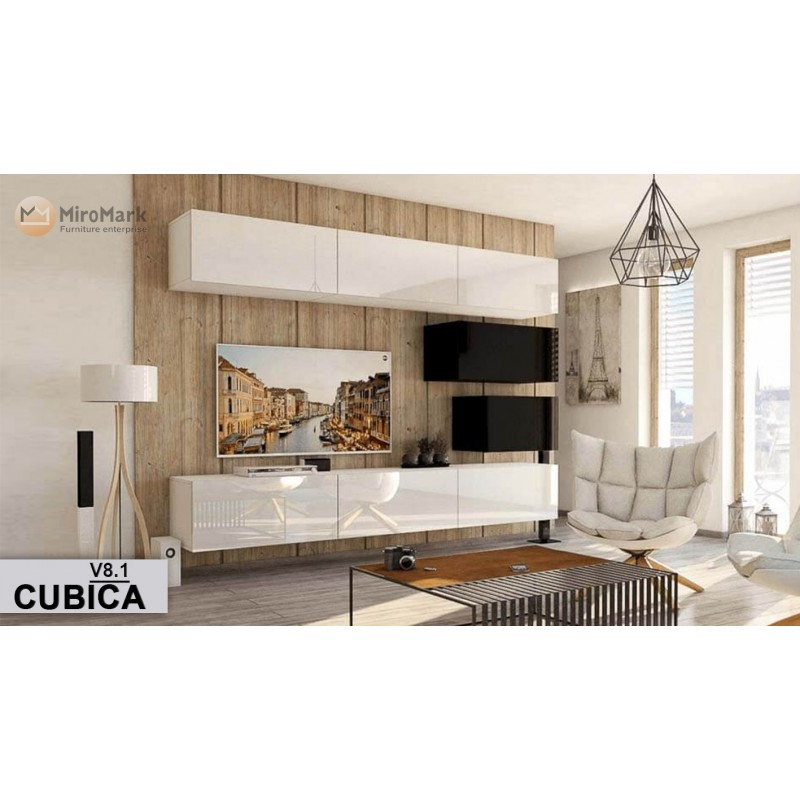Гостиная Cubica V 8