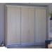 Трехдверный шкаф купе Альфа 270х45х240