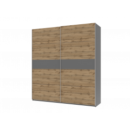 Готовый шкаф купе Кайзер 220