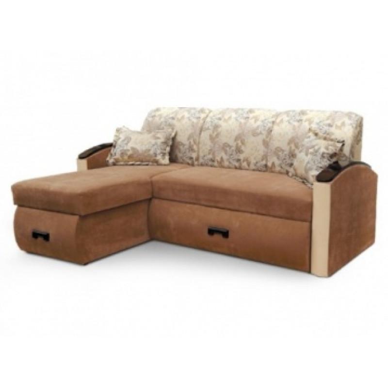 Угловой диван Пума 1
