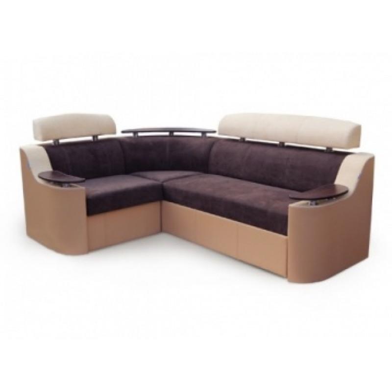 Угловой диван Невада 1
