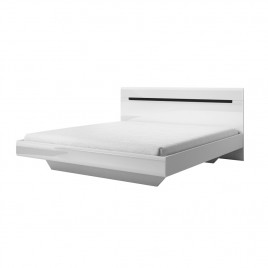 Кровать Hektor белая