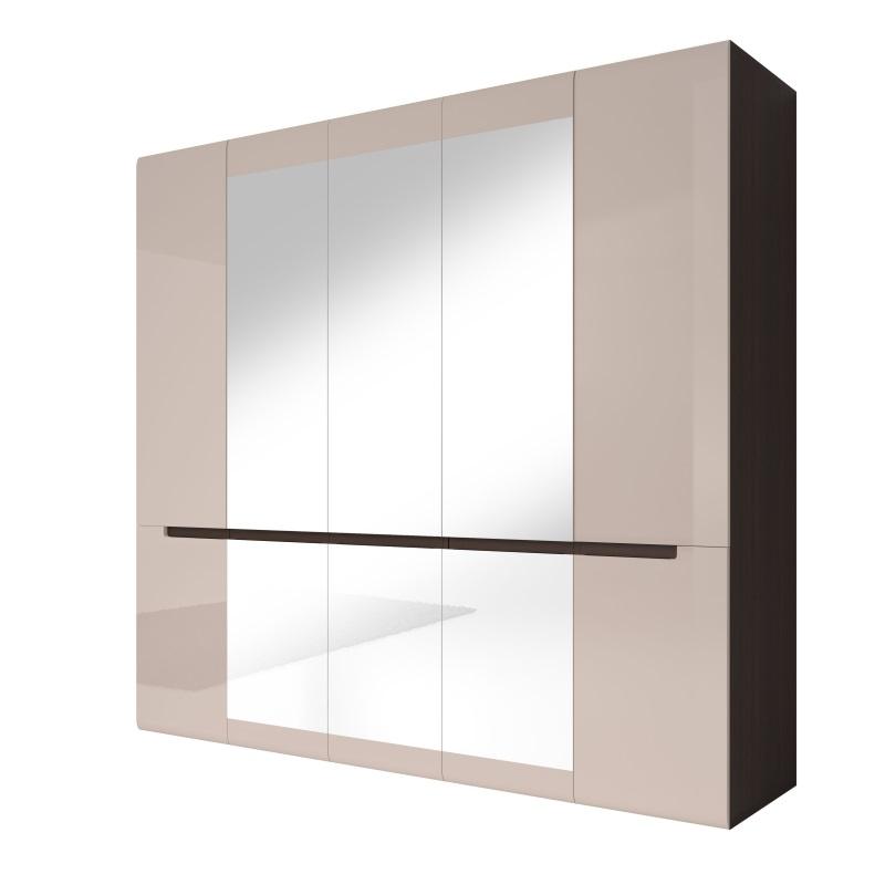 Шкаф 5D Hektor темный