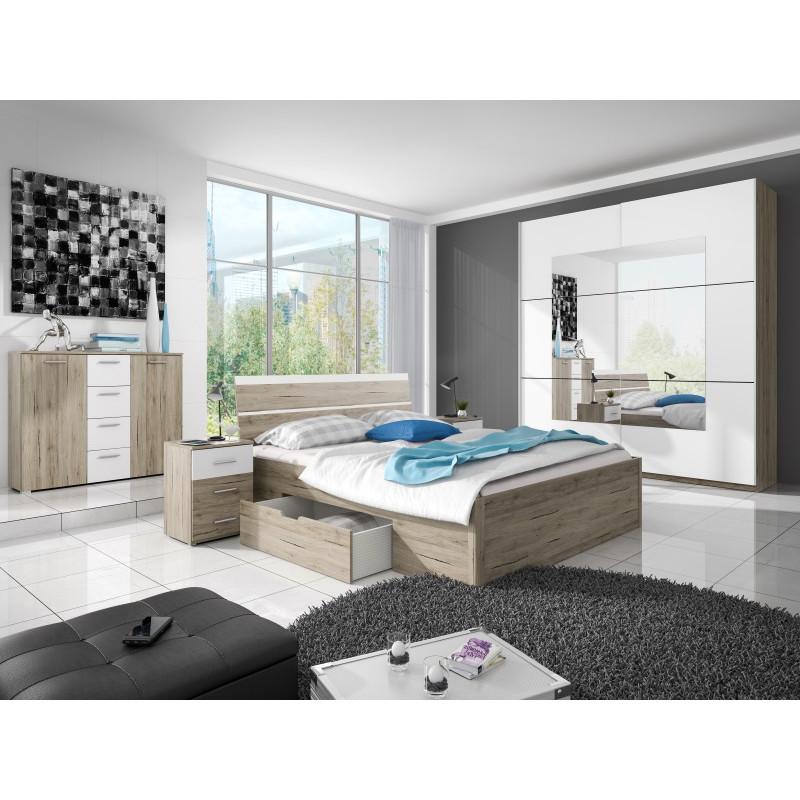 Спальня Beta san remo