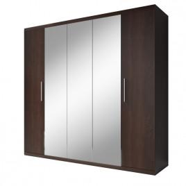 Шкаф 5D Mestre темный