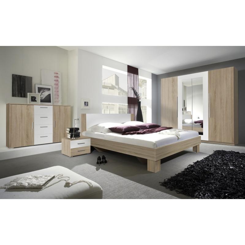 Спальня Vera дуб санома