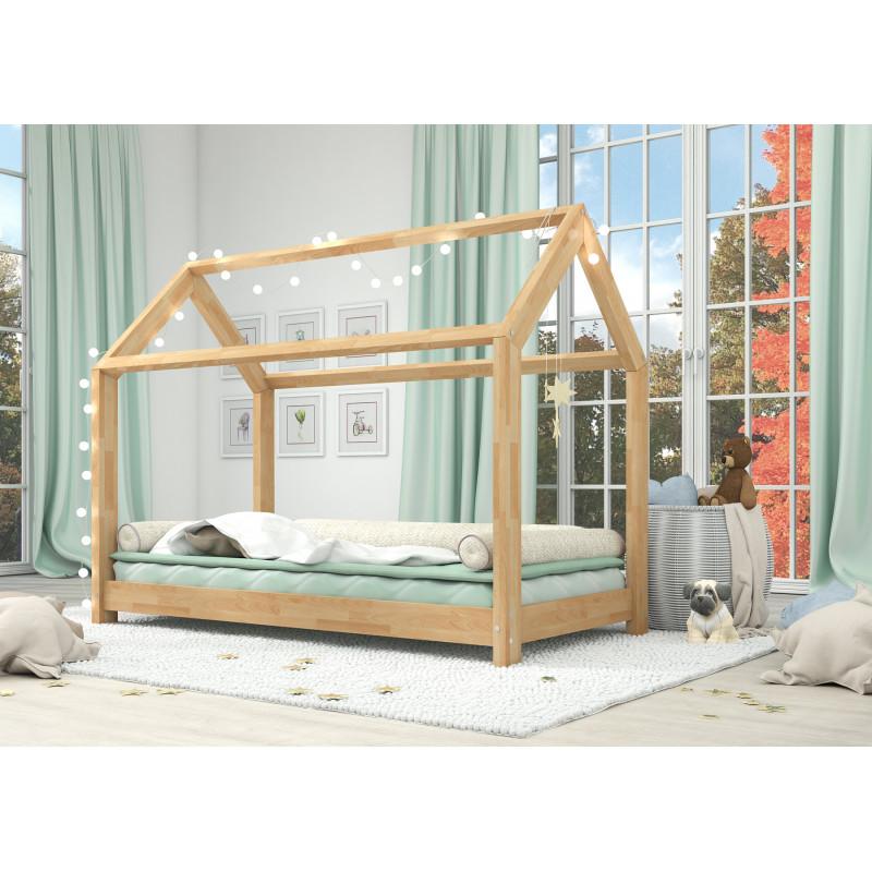 Кровать Вики