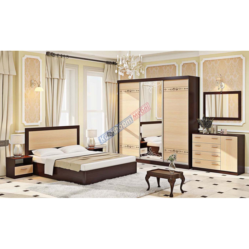 "Спальня ""Эко"" СП-4507"