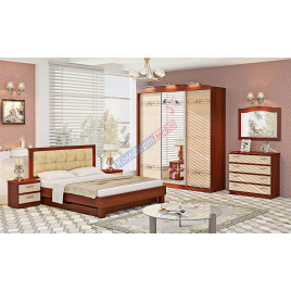 "Спальня ""Софт"" СП-4513"