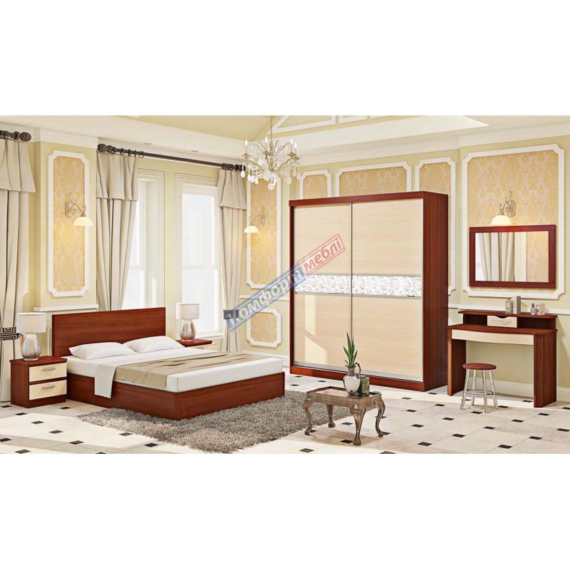 "Спальня ""Софт"" СП-4514"