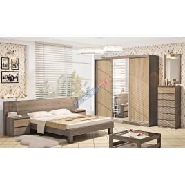 """Спальня """"Европейская"""" СП-4520"""