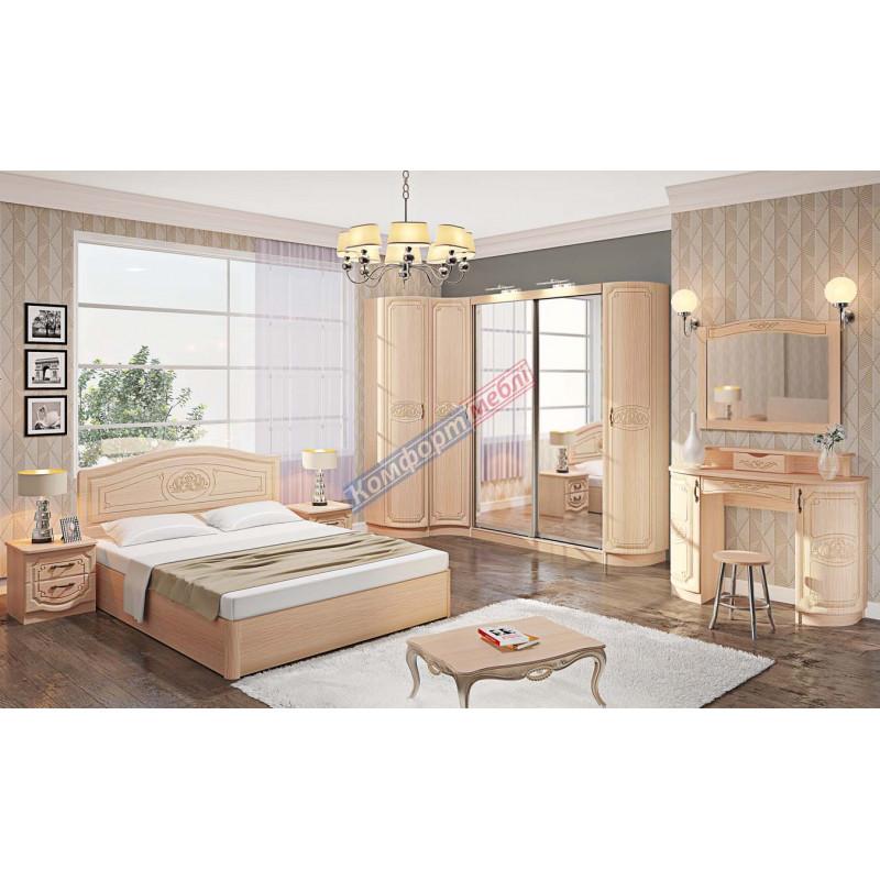 "Спальня ""Классика"" СП-4553"