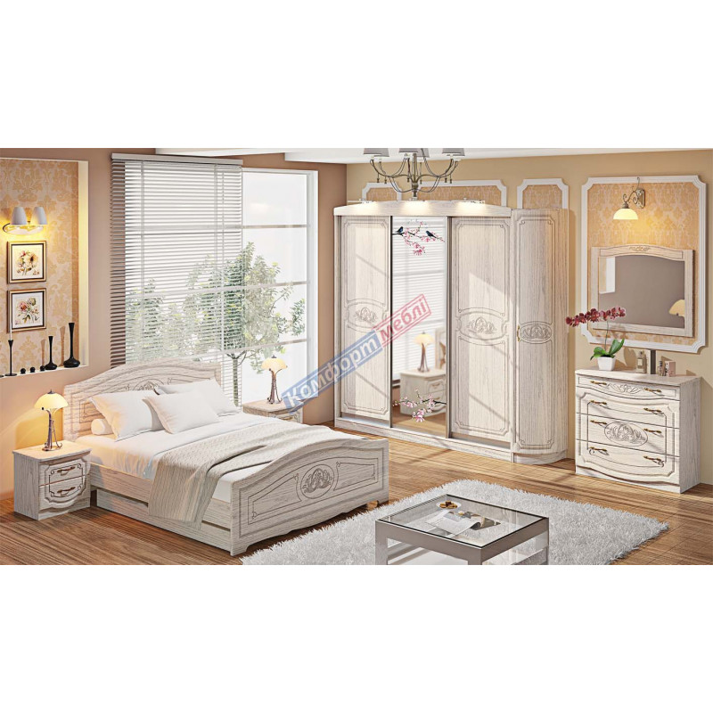 "Спальня ""Классика"" СП-4555"