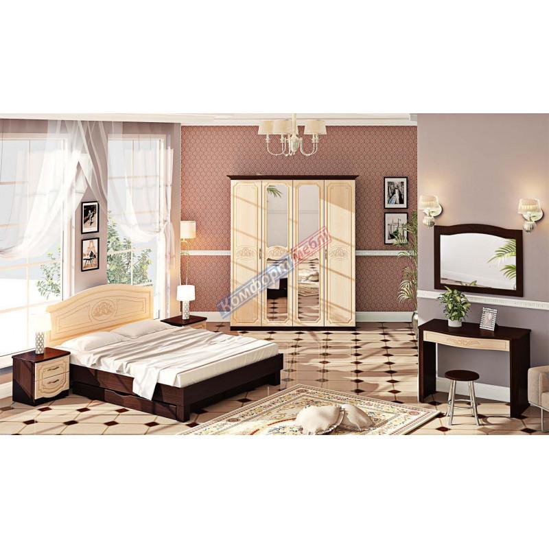 "Спальня ""Классика"" СП-4556"