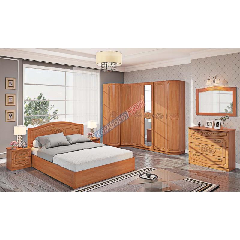 "Спальня ""Классика"" СП-4558"