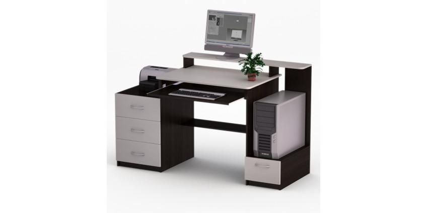 Практические советы по выбору компьютерного стола