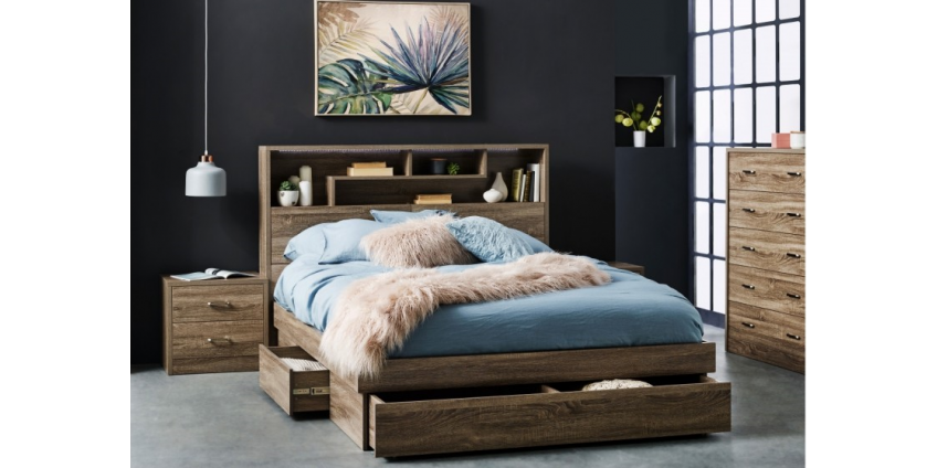 Как выбрать кровать? 5 основных моментов