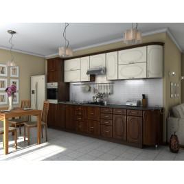 Кухня Эскиз 2