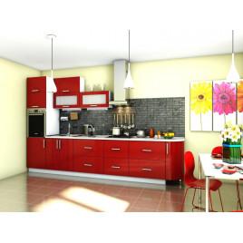 Кухня Эскиз 1