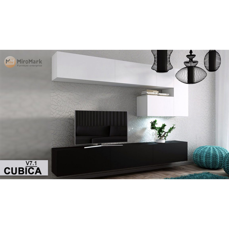 Гостиная Cubica V 7