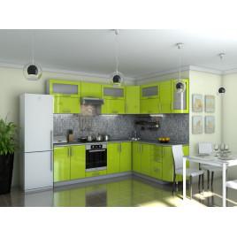 Кухня угловая  Эскиз 7