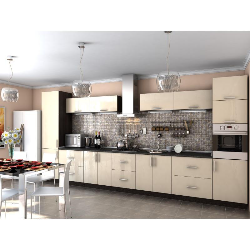 Кухня Эскиз 9