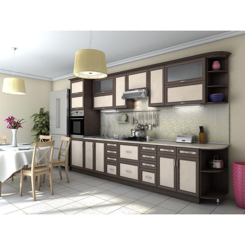 Кухня Эскиз 13