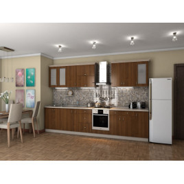 Кухня Эскиз 14