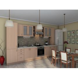 Кухня Эскиз 15