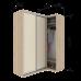 Приставной шкаф-купе  Гарант 110х60х240 см.