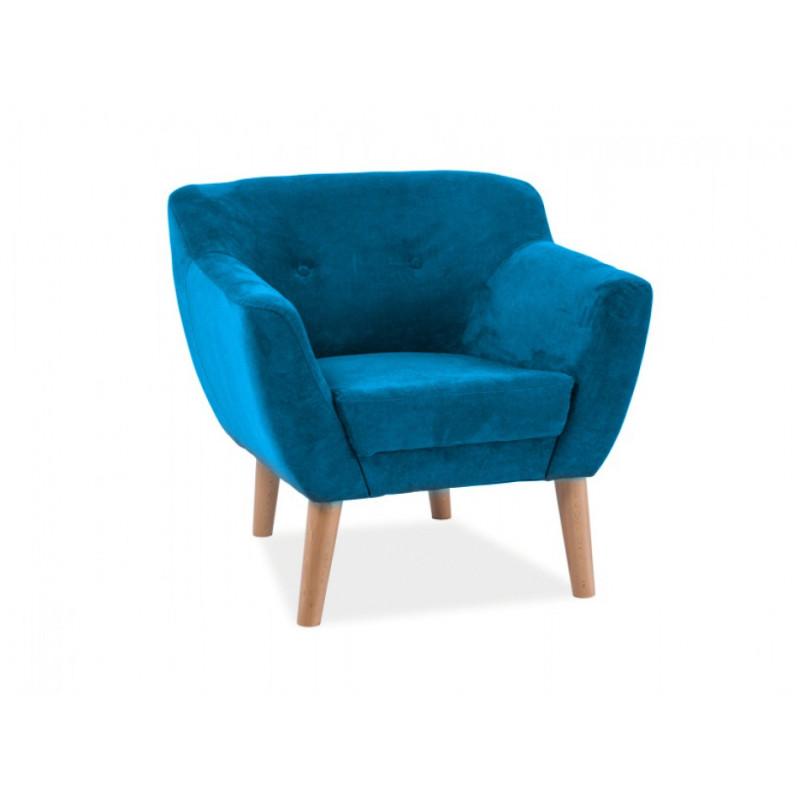 Кресло Bergen 1