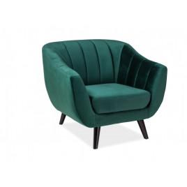 Кресло Elite velvet 1