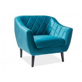 Кресло Molly Velvet 1