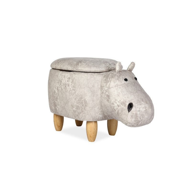 Пуф Гипопотам Hubert