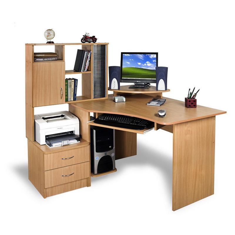 Компьютерный стол ЭКС 1