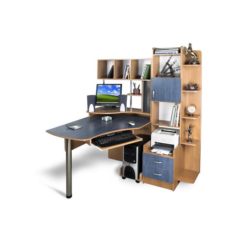 Компьютерный стол ЭКС 3
