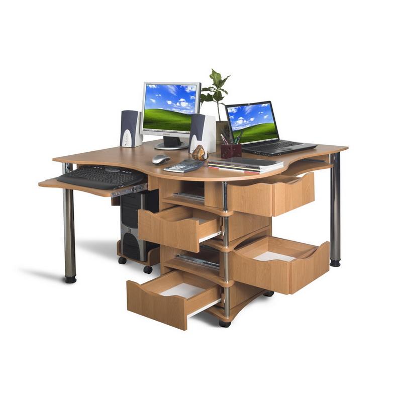 Компьютерный стол ЭКС 4
