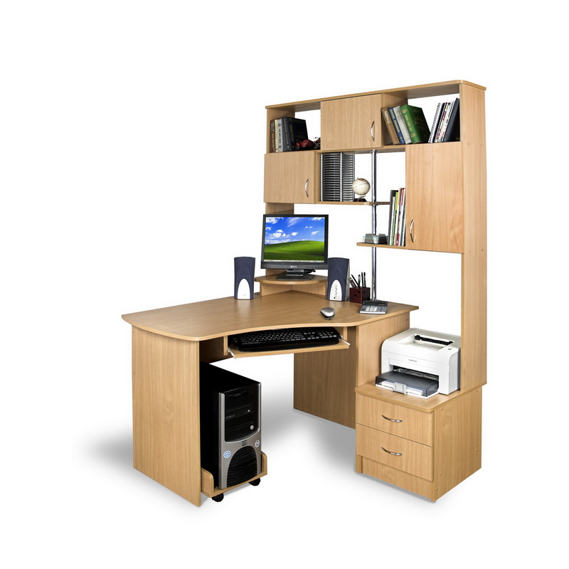 Компьютерный стол ЭКС 5