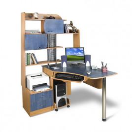 Компьютерный стол  ЭКС 6