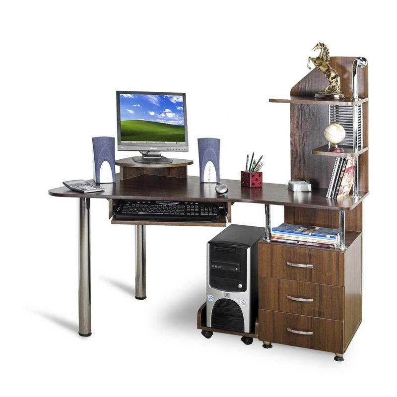 Компьютерный стол ЭКС 7
