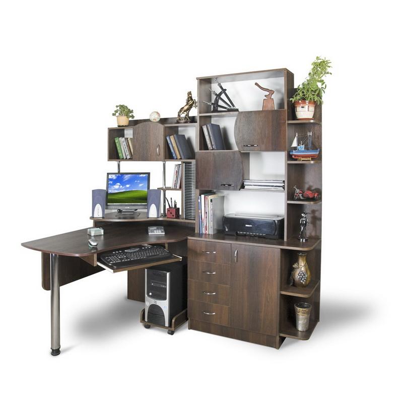 Компьютерный стол ЭКС 8
